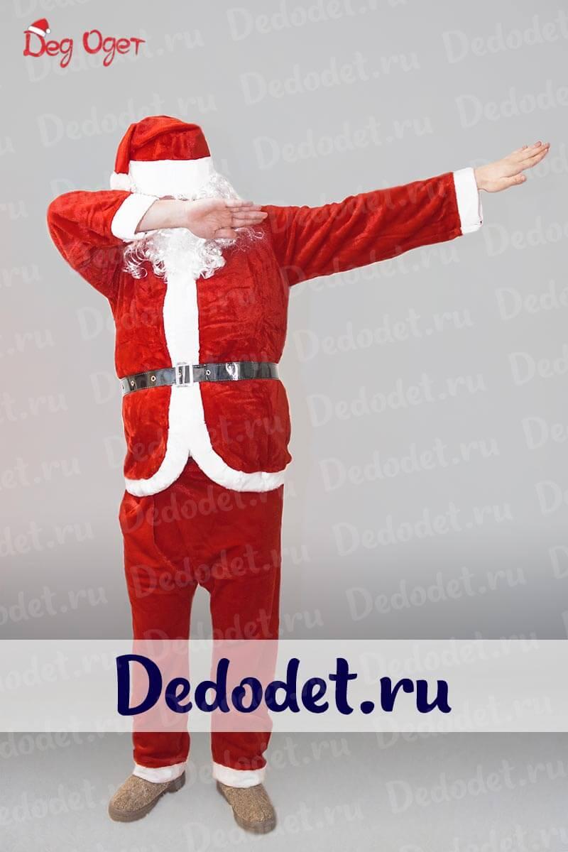 Санта-Клаус флексит